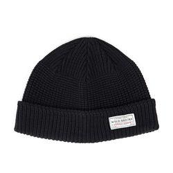 MARINE WATCH CAP (black)