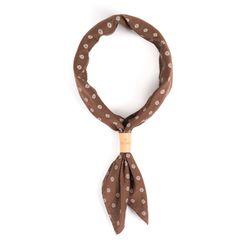 OR BANDANA (brown)
