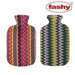 파쉬 보온물주머니 핫팩2L+인디언무늬커버