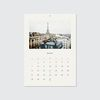 2018 calendar - Savouring the Seasons