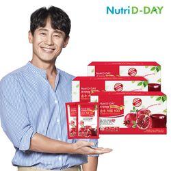 [무료배송] 프리미엄 순수 석류100 3박스(90포)