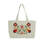 D504 Autumn bag (white)