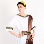 그리스 신화(제우스)의상