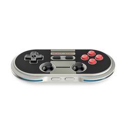 8Bitdo NES30 Pro 레트로 블루투스 게임패드