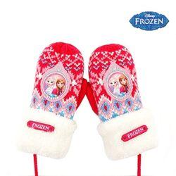 디즈니 겨울왕국 눈꽃액자 니트벙어리장갑 FGFZG30009