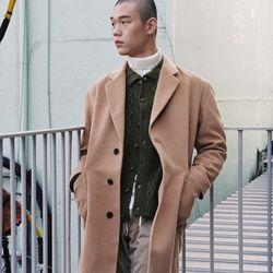 Long Coat (U17DTJK51)