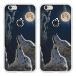 DPARKS WOLF MOON 노트8 SOFT CASE