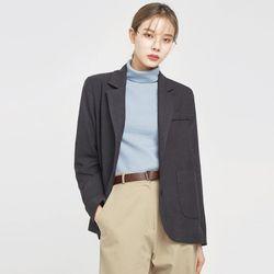 standard fit normal jacket