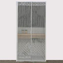 다샵 에어캡 뽁뽁이 일체형자석 투명  120x210cm