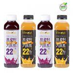 프로틴기프트 WPI헬스단백질보충제음료 워터 2가지맛