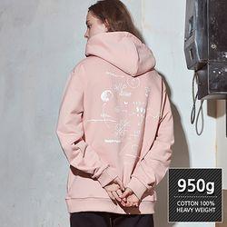 crump 950g formula hoodie(CT0102-1)