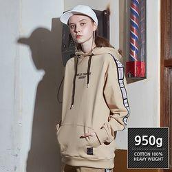 crump 950g old school hoodie(CT0104-2)