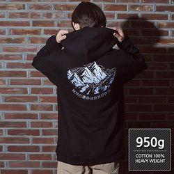 crump 950g carpediem hoodie(CT0105)