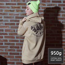 crump 950g carpediem hoodie(CT0105-1)