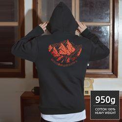 crump 950g carpediem hoodie(CT0105-2)