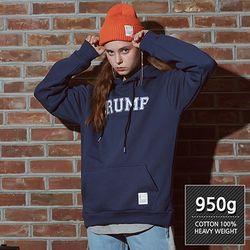 crump 950g berlin hoodie(CT0106)