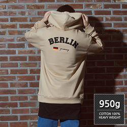crump 950g berlin hoodie(CT0106-1)