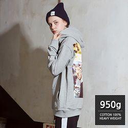 crump 950g def hoodie(CT0109-1)