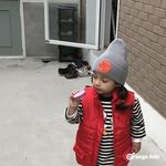 [오렌지앤] 스마일비니FREE(KHA14938)