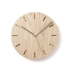 애쉬베이직벽시계