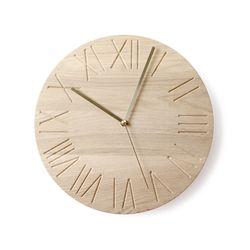 애쉬로만벽시계