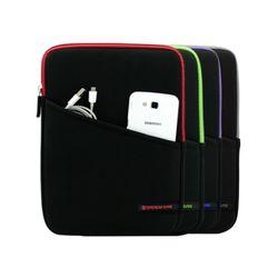시스템게이트 10인치 태블릿 엠보싱 파우치 포켓형