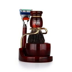 shaving brush SET F6151.11