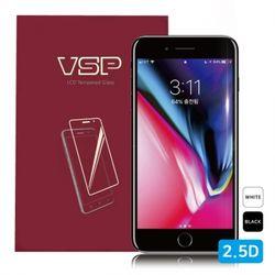 뷰에스피 아이폰8 2.5D 풀커버 강화유리
