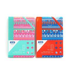 밀란 paperbook-서커스시리즈