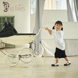 [빅토우즈]우리 아이 첫 걸음마 신발 - 댄디 캣