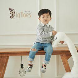 [빅토우즈]우리 아이 첫 걸음마 신발 - 테일 퍼피