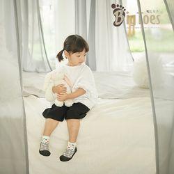 [빅토우즈]우리 아이 첫 걸음마 신발 - 유러피안 도트