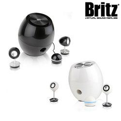 브리츠 2.1채널 블루투스 오디오 시스템 BZ-BT662
