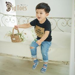 [빅토우즈]우리 아이 첫 걸음마 신발 - 캔버스 스타