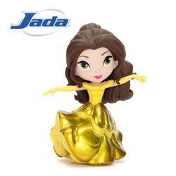 [Disney]디즈니 4인치 메탈 피규어 프린세스 벨/JADA-