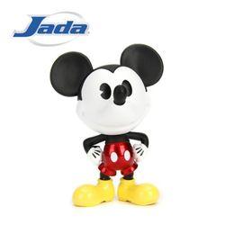 [Disney]디즈니 4인치 메탈 피규어 미키/JADA-982549