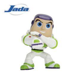 [Disney]디즈니 4인치 메탈 피규어 버즈/JADA-983478