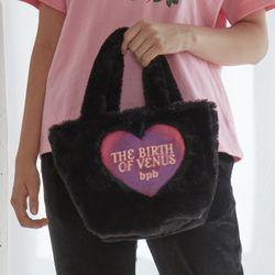 Mimi Venus Fur Tote Bag