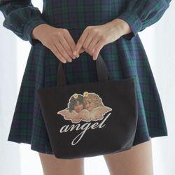 Mimi Angel Tote Bag