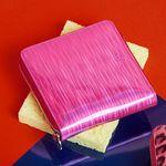 Hologram Wallet (Pink)