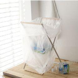 화이트모던 분리수거 비닐홀더 (20031P)