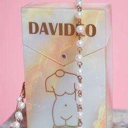 Davideo Acrylic Case