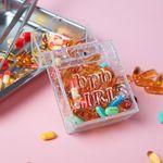 bpb Girls Acrylic Case (Silver)