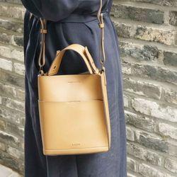 [라템] 오늘의 쉽표 크로스백가방