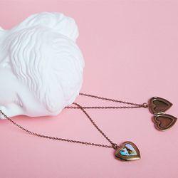 Vintage Ruppy Necklace