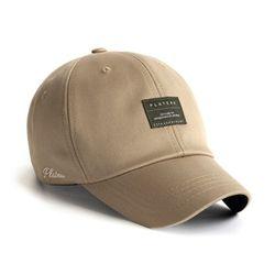BASIC K CAP BEIGE
