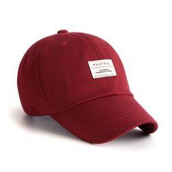 BASIC W CAP RED