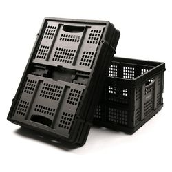 폴딩 컨테이너(핸드트럭 소형 플랫폼형 호환)