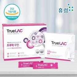 [휴럼] 트루락 우먼 1box 프로바이오틱스 유산균