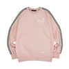 Pink Linear Sweat Shirt (S1MT0117CLP)